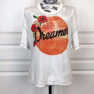 Free People Dreamer Tee